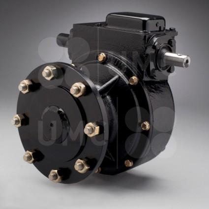 UMC 725 Gearbox